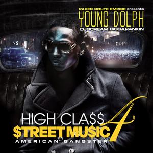 High Class Street Music 4: American Gangster album