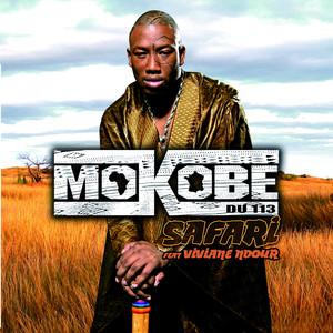 Mokobé, Viviane N'Dour Safari cover