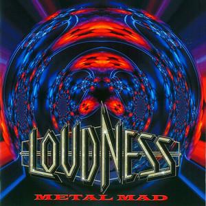 METAL MAD(Remaster Version) album
