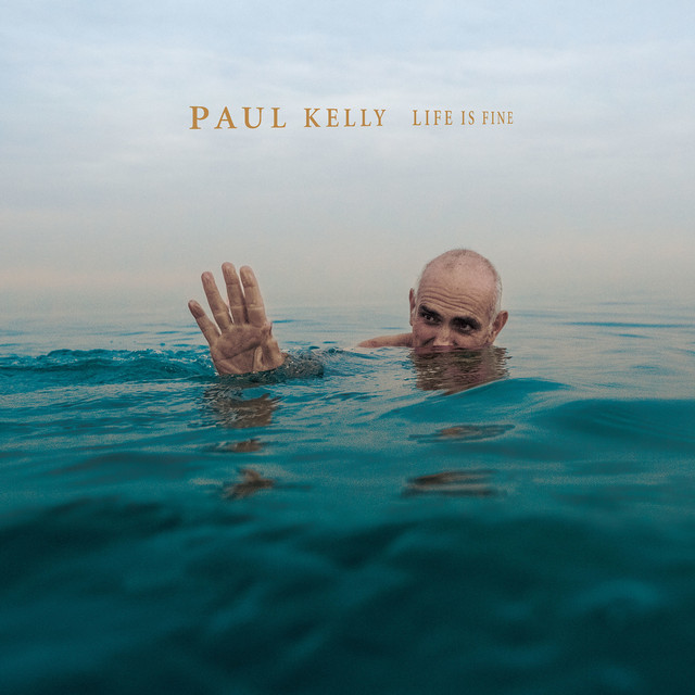 Paul Kelly: Rising Moon
