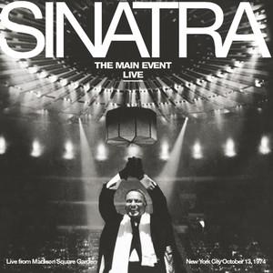The Main Event (Live) Albumcover