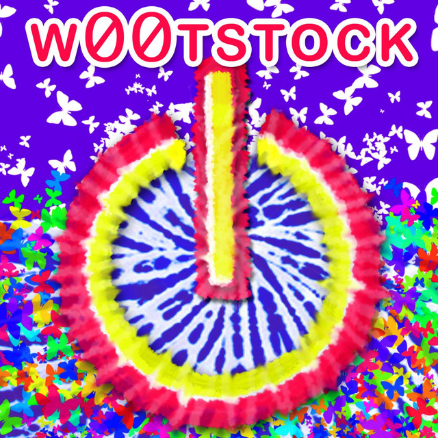 W00tstock (feat. Chris Hardwick & Paul and Storm) – Single by Mike Phirman