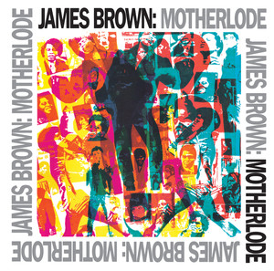 Motherlode Albumcover
