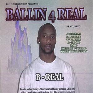 Ballin 4 Real