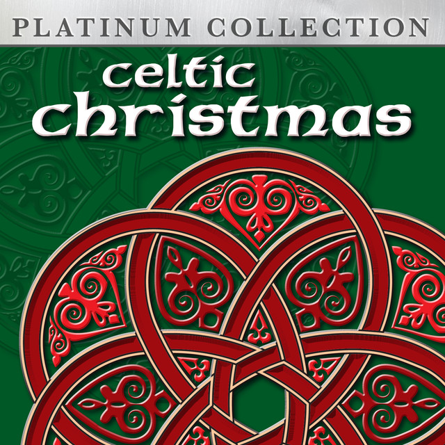 celtic punk christmas - 640×640