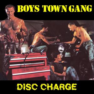 Disc Charge album