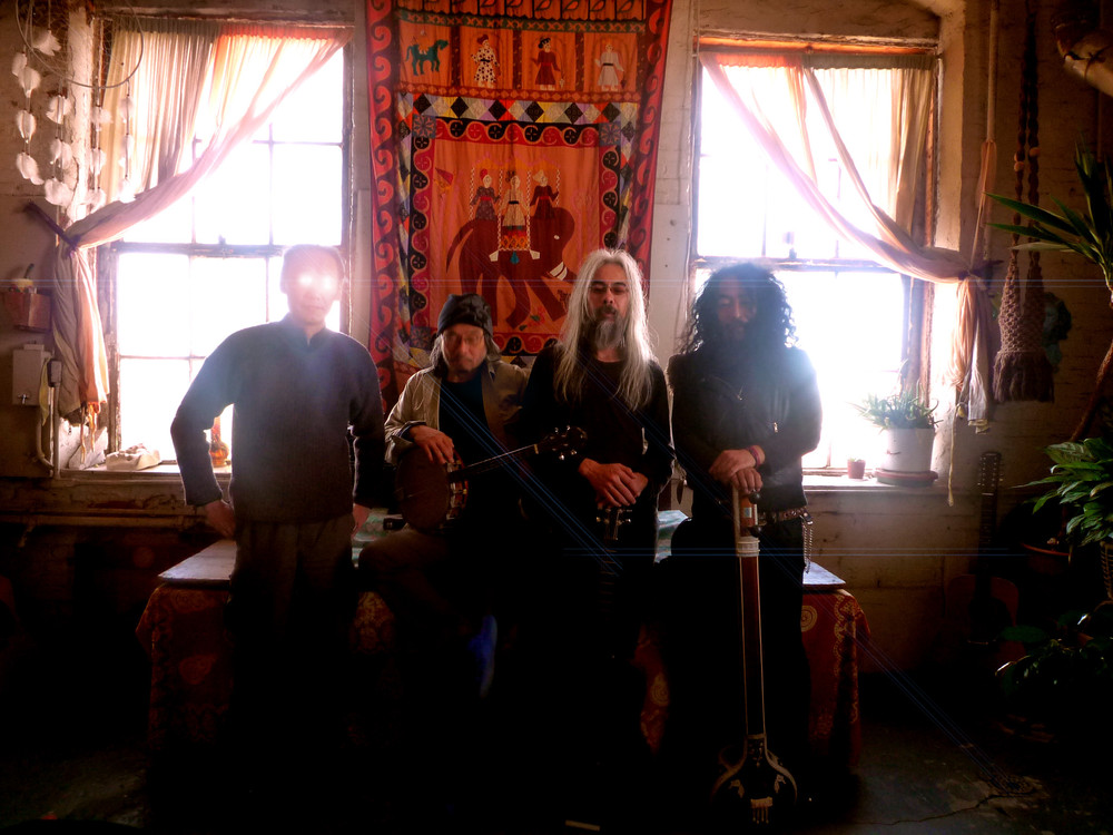 Acid Mothers Temple tickets and 2019 tour dates