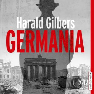Germania Audiobook