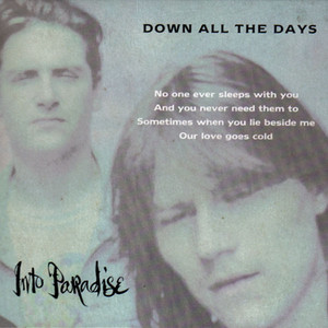 Down All The Days album