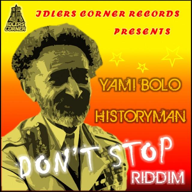 Don't Stop Riddim