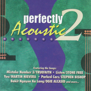Perfectly Acoustic, Vol. 2 - Marc Velasco