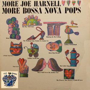 More Bossa Nova Pops album