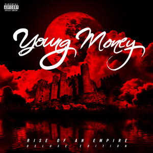 Young Money, Lil Twist, Euro, Corey Gunz Bang cover