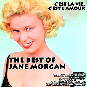 C'est la vie, c'est l'amour: The Best of Jane Morgan album