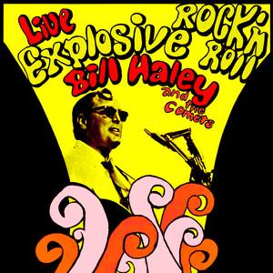 Live Explosive Rock N' Roll