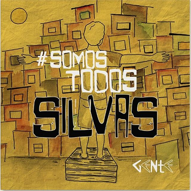 #Somostodossilvas