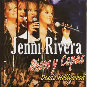 Besos y Copas Albumcover