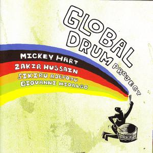 Global Drum Project album