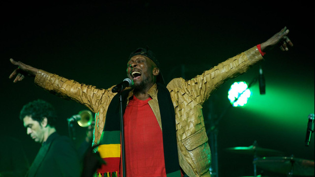 Photo Jimmy Cliff