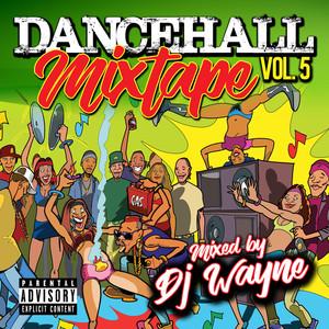 Dancehall Mix Tape, Vol.5 (Mixed by DJ Wayne)