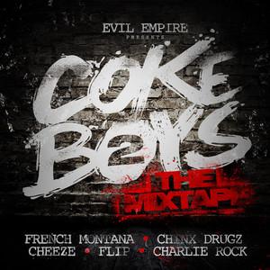 Coke Boys 2 Albumcover