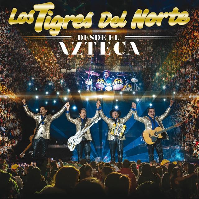 Desde El Azteca (En Vivo) Albumcover
