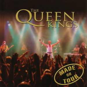 Made On Tour - Queen