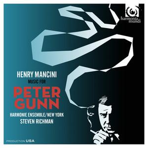 Henry Mancini: Music for Peter Gunn album
