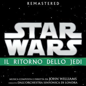 Star Wars: Il Ritorno dello Jedi (Colonna Sonora Originale) album