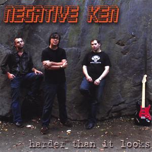 Negative Ken