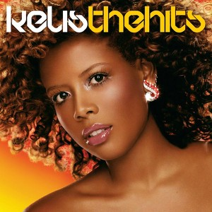 The Hits Albumcover