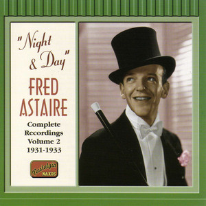 Fred Astaire, Leo Reisman Orchestra The Gold Diggers' Song (We're In The Money) cover