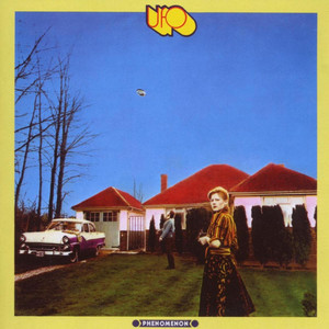 Phenomenon  - UFO
