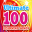 Ultimate 100 Learning Songs Albumcover