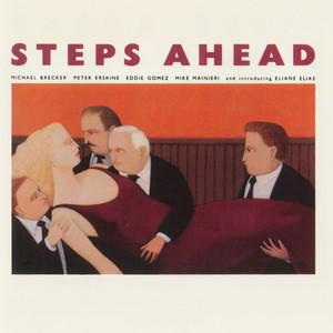 Steps Ahead album