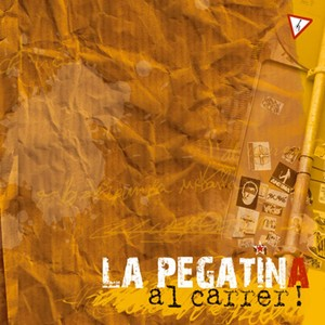 Al Carrer! Albumcover
