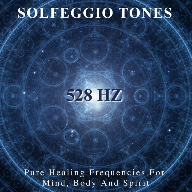 396 Hz – Liberating Guilt and Fear, a song by Subtle Mind
