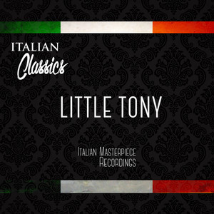Little Tony - Italian Classics