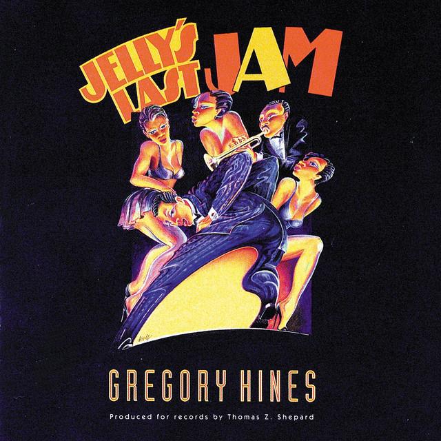 Jelly's Last Jam