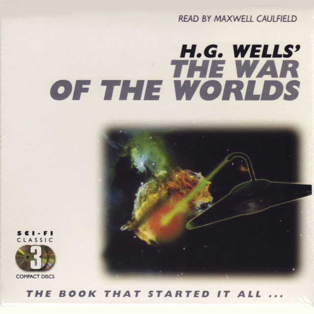 an analysis of the war of the worlds by h g wells The war of the worlds summary h g wells's science fiction masterpiece the war of the worlds was originally published in pierson's magazine in 1897 and was issued as a novel the following year.
