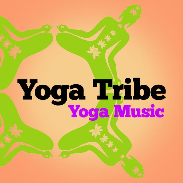 Yoga Tribe Yoga Music Albumcover