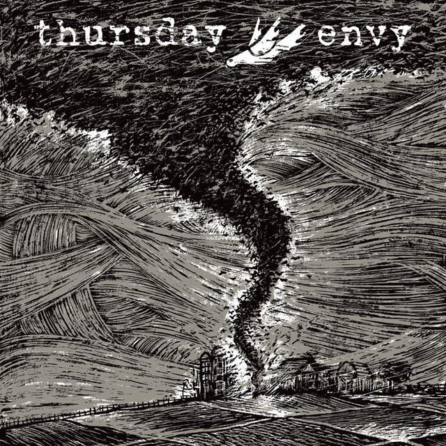 Split: Thursday / Envy