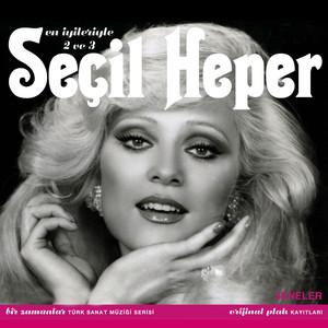 Seçil Heper