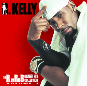 The R. In R&B Greatest Hits Collection Vol. 1 Albumcover