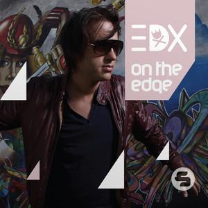 Copertina di EDX - Warped Minds - Original Mix