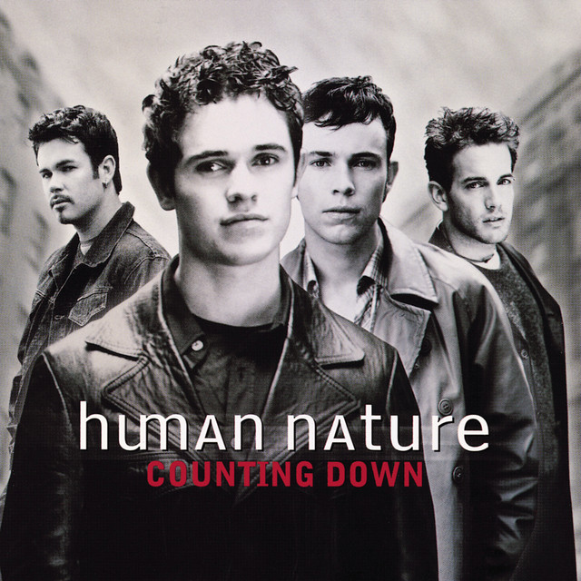 Human Nature Counting Down album cover