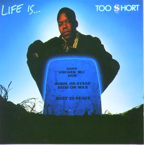 Life Is... Too $hort album