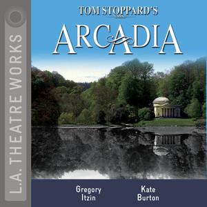 Arcadia (Audiodrama) Audiobook
