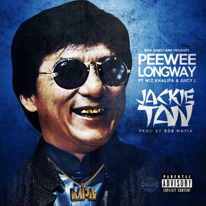 Jackie Tan (feat. Wiz Khalifa & Juicy J) - Single