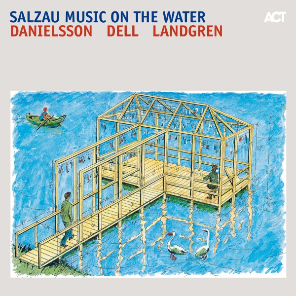 Salzau Music on the Water (Live)